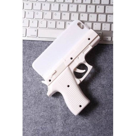 coque iphone 5 pistolet