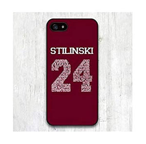 coque iphone 5 teen wolf