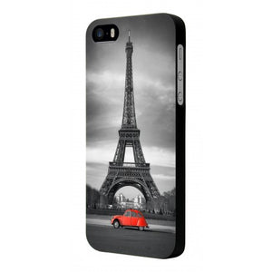 coque iphone 5 tour eiffel