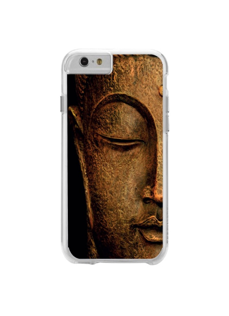 coque iphone 7 silicone bouddha