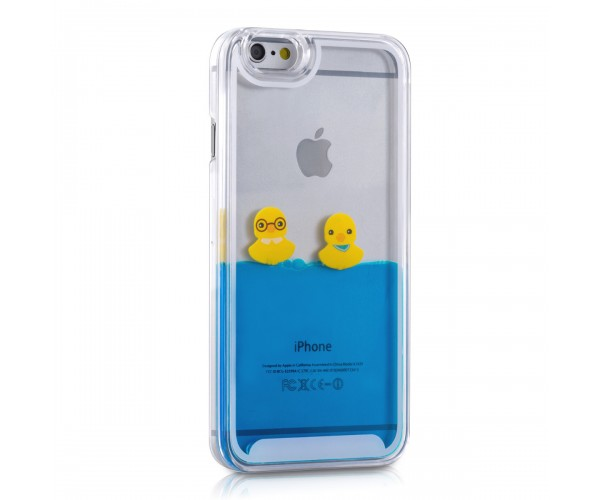coque iphone 6 canard