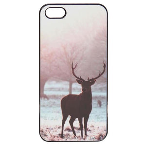 coque iphone 6 cerf