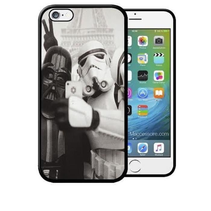 coque iphone 8 sith lord
