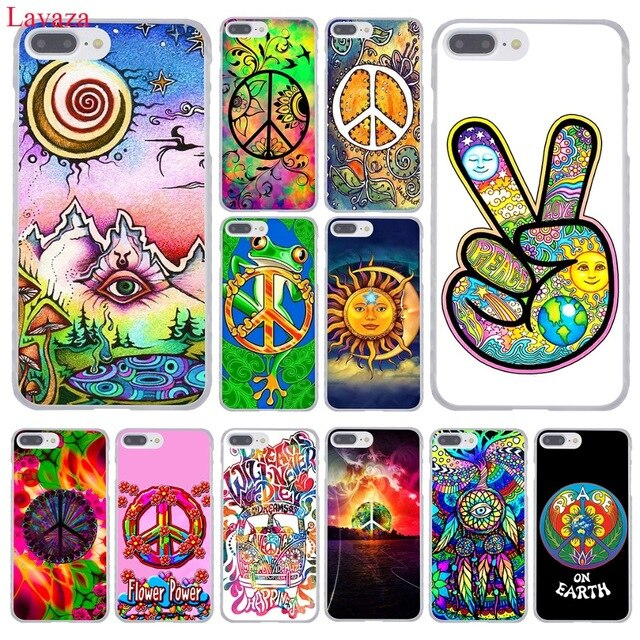 coque iphone 6 hippie