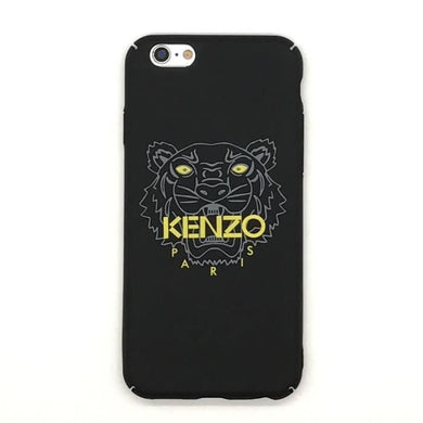coque iphone 6 kenzo silicone