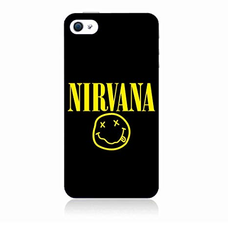 coque iphone 6 nirvana