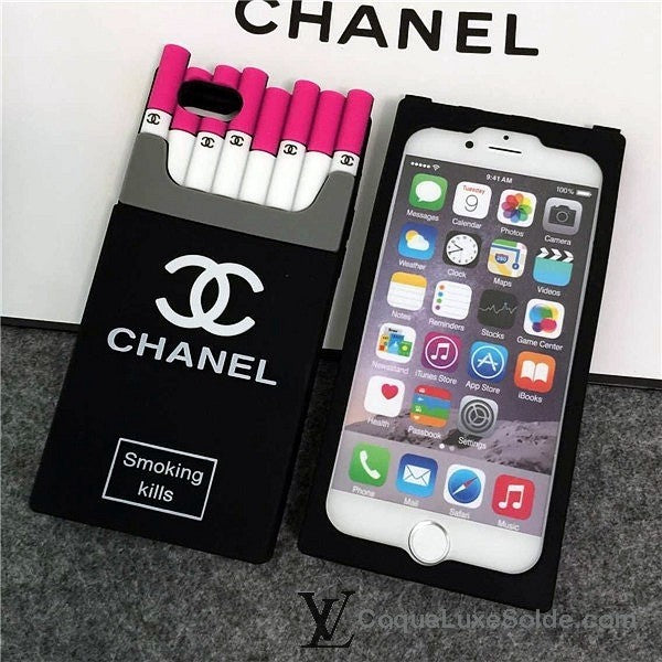 coque iphone 6 plus cigarette
