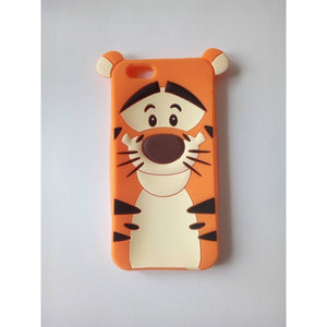 coque iphone 6 tigrou