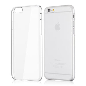 coque iphone 6 transparente rigide