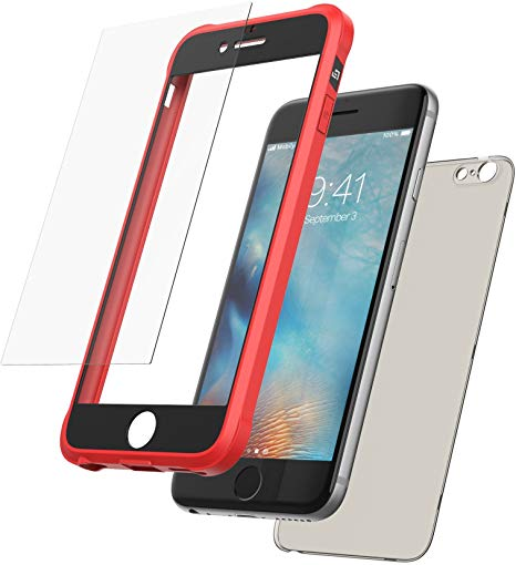 coque iphone 6 trempe