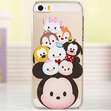 coque iphone 6 tsum tsum