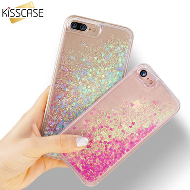 coque iphone 6 waterproof glitter case