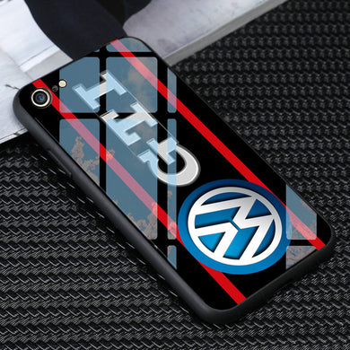 coque iphone 7 golf gti
