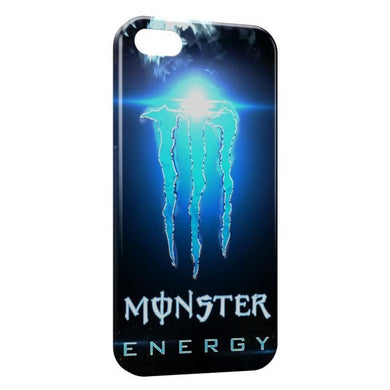 coque iphone 7 monster energie