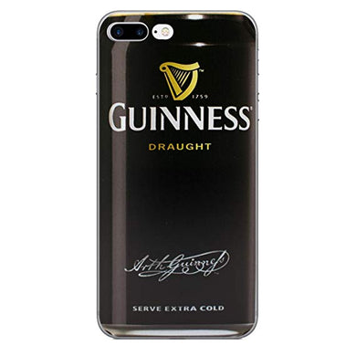 coque iphone 7 plus guinness