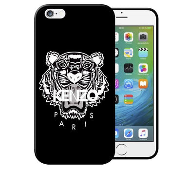 coque iphone 7 silicone kenzo