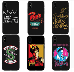 coque iphone xr de riverdale