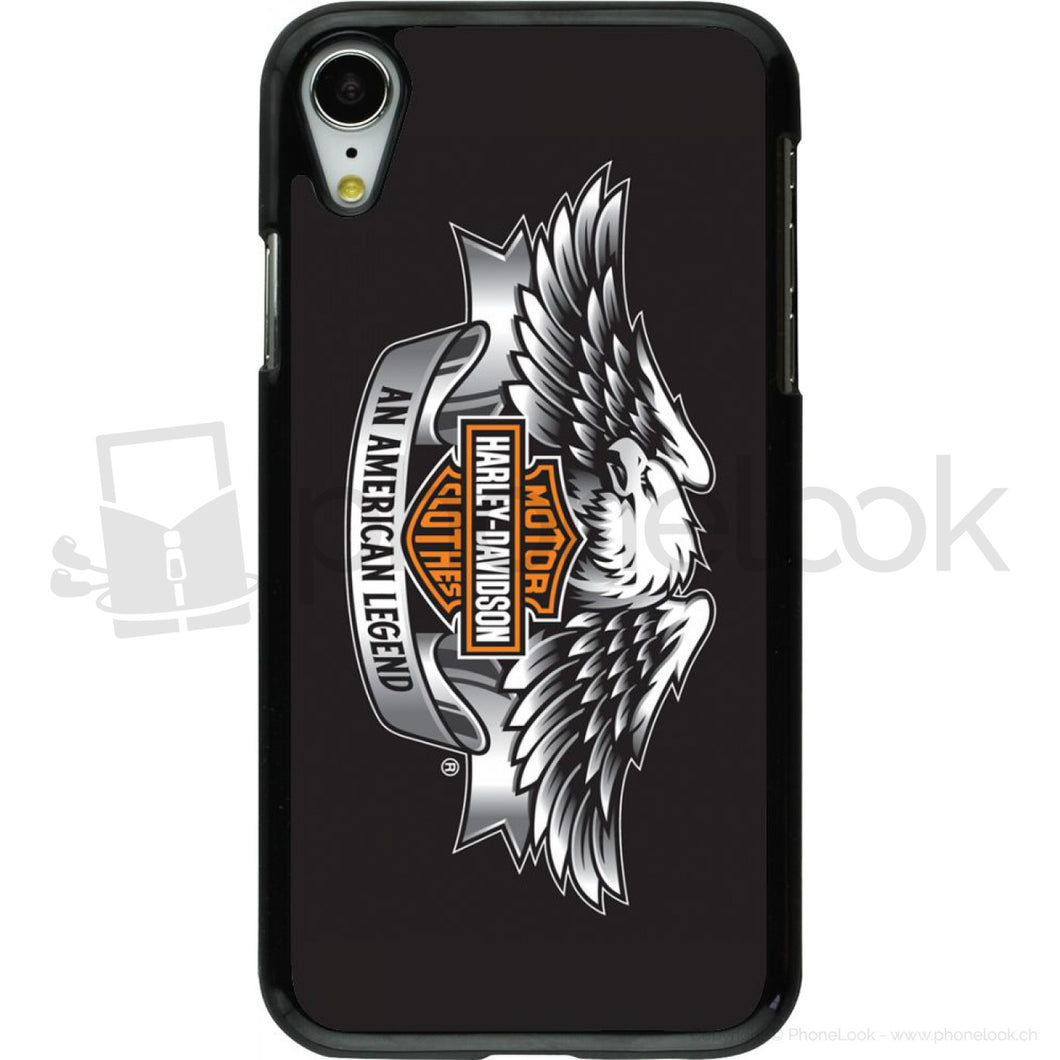 coque iphone xr harley