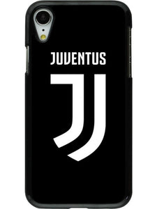 coque iphone xr juventus