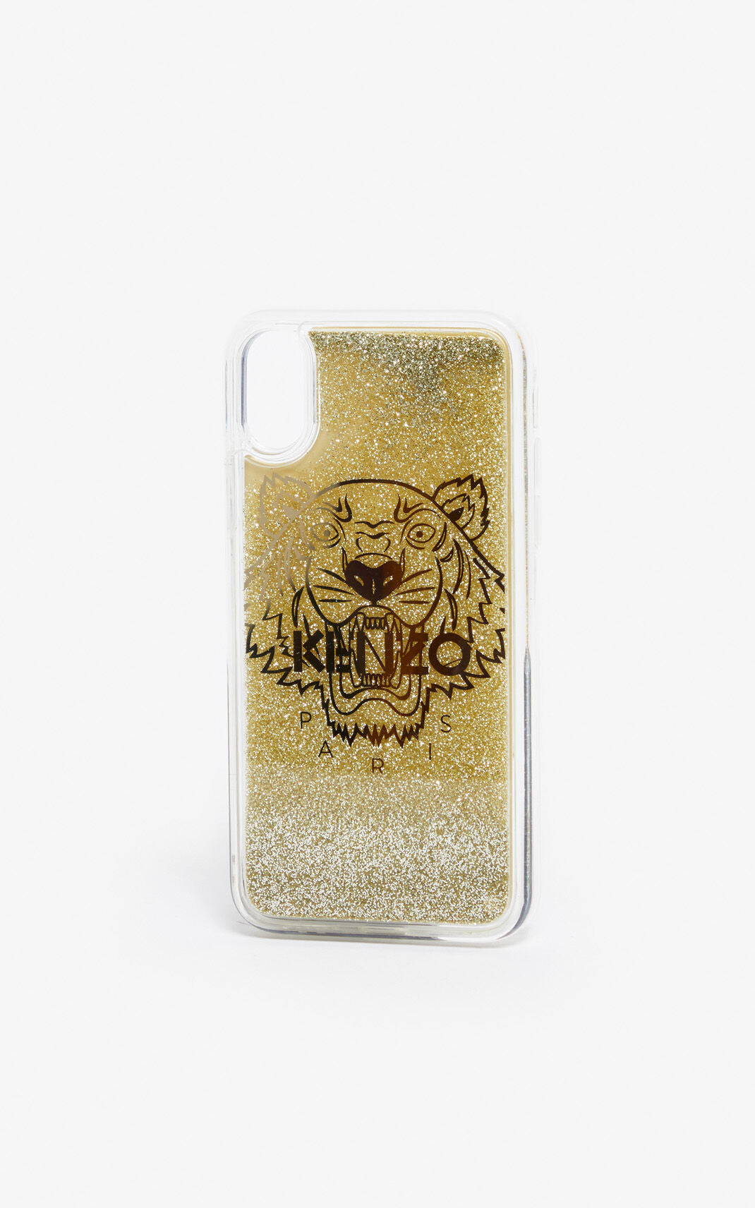 Coque iphone xr kenzo blanche
