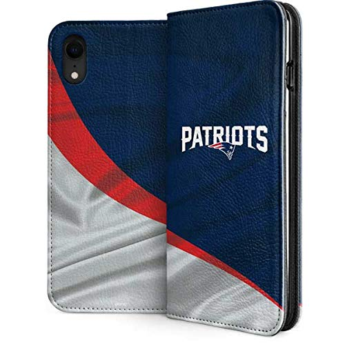 coque iphone xr patriots