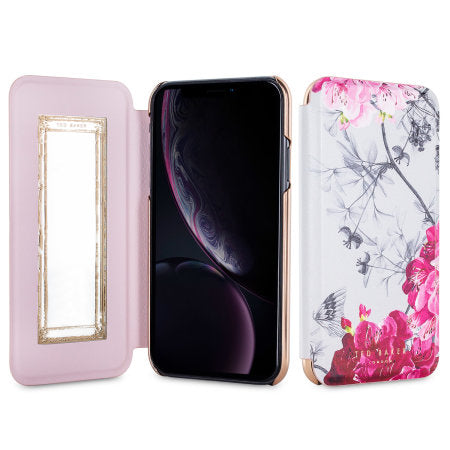 coque iphone xr ted baker
