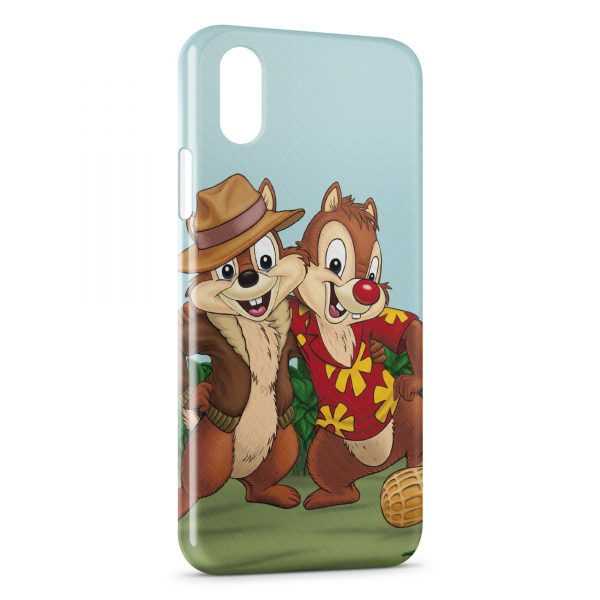 coque iphone xr tic et tac