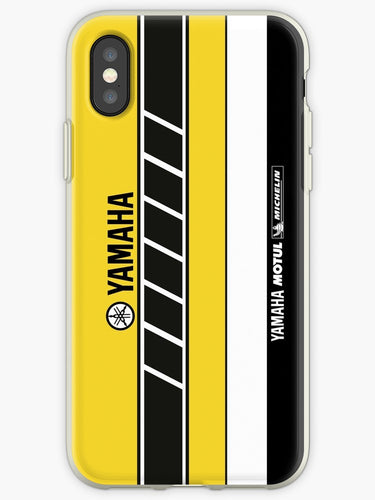 coque iphone xr yamaha
