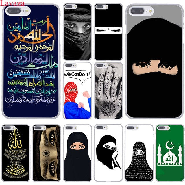 coque iphone xs islam