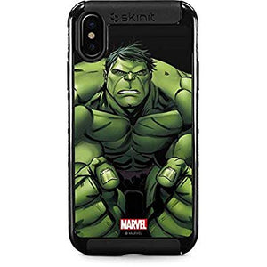 coque iphone xs max hulk