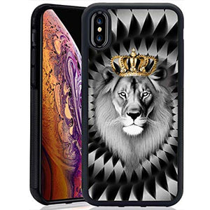 coque iphone xs max lion king