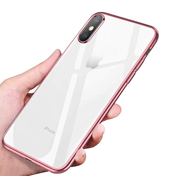 coque iphone xs max ultra thin