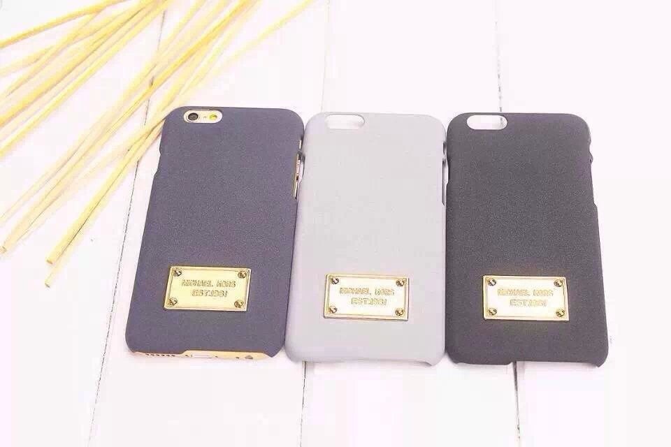 coque michael kors iphone 6 plus