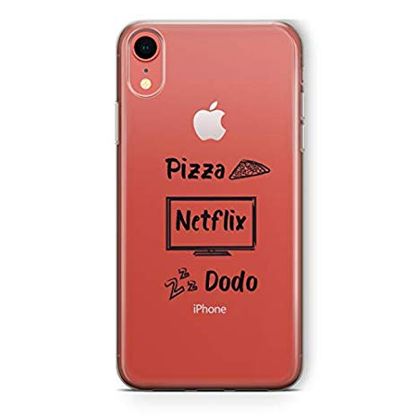 coque netflix iphone xr