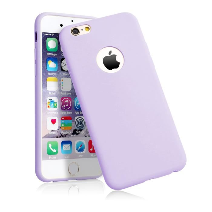 coque pastel iphone 6