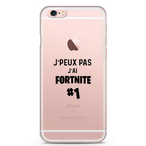 coque pour iphone 6 fortnite