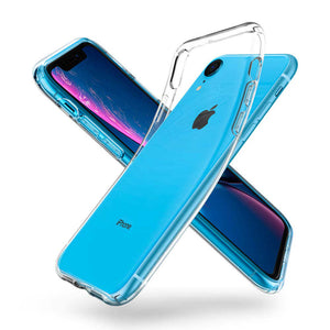coque renfort iphone xr