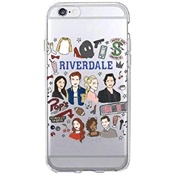 coque riverdale iphone 5