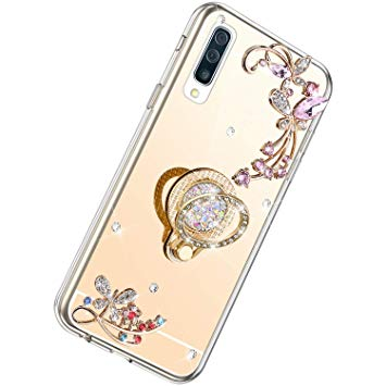 coque samsung galaxy a70 diamant