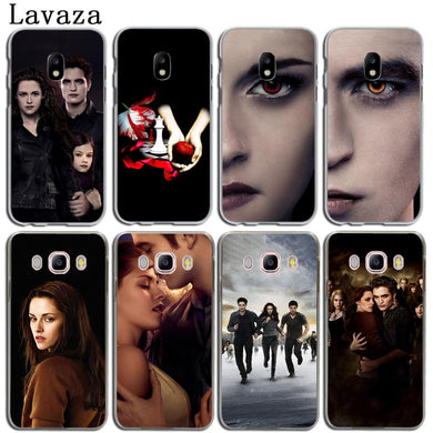 coque samsung j3 2017 twilight