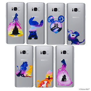 coque samsung s9plus disney