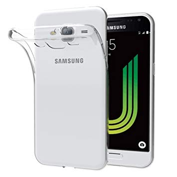 coque silicone transparent samsung galaxy j3 2016