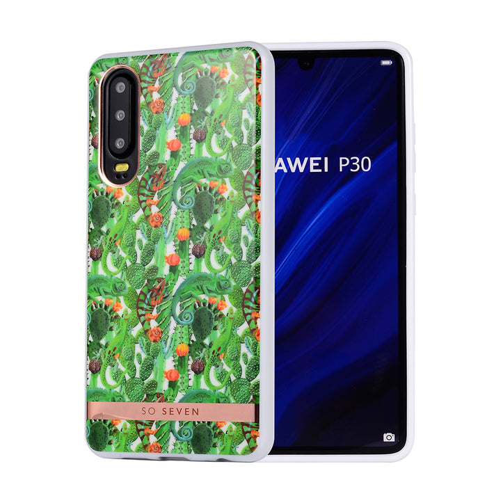 coque so seven huawei
