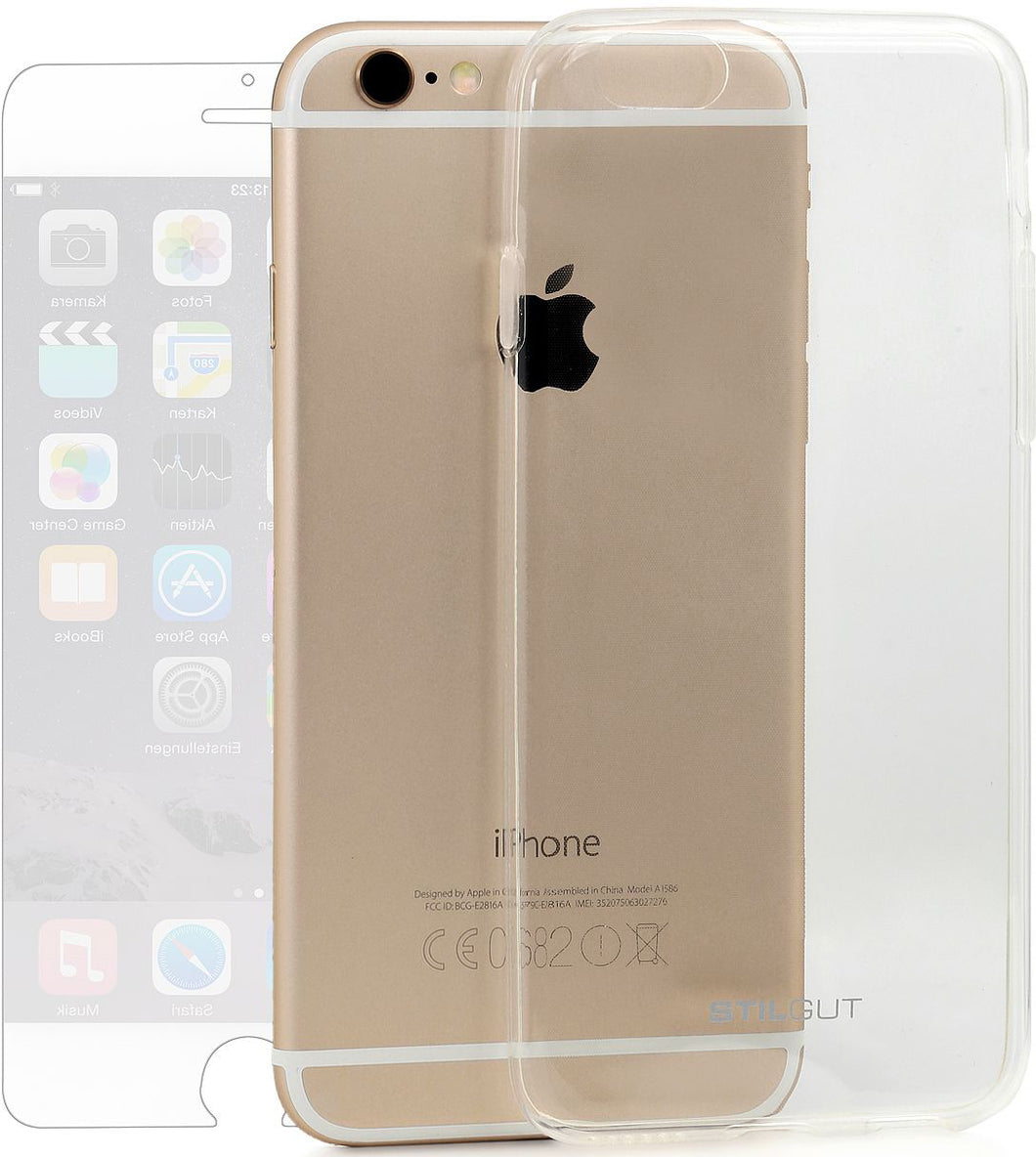 coque stilgut iphone 6