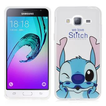 coque stitch samsung galaxie j3