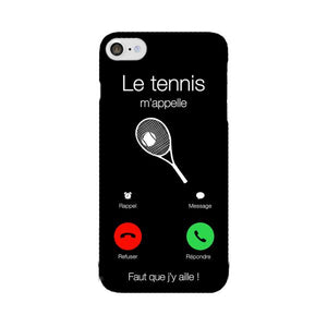 coque tennis iphone 6