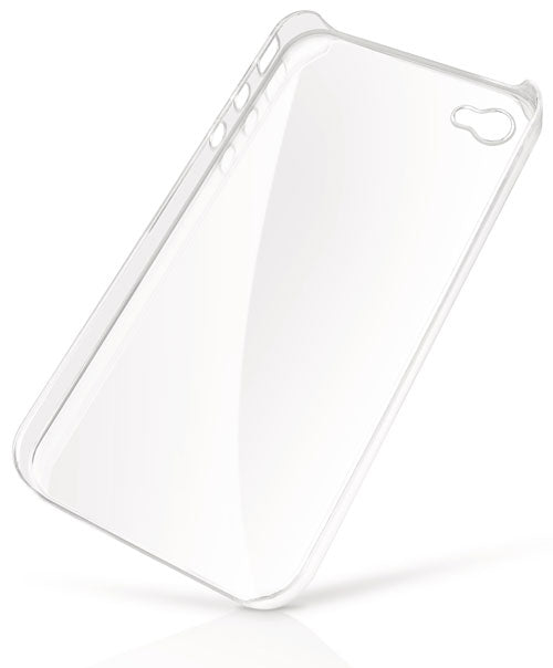 coque transparente iphone 4