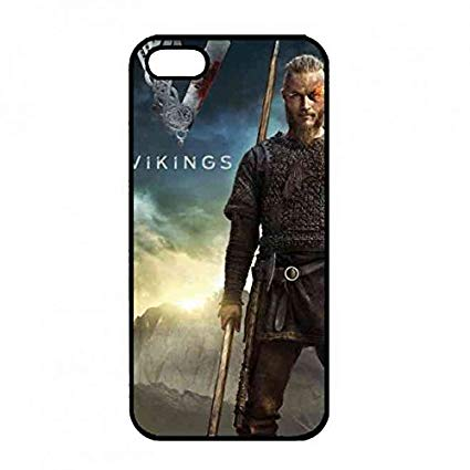 coque vikings iphone 5