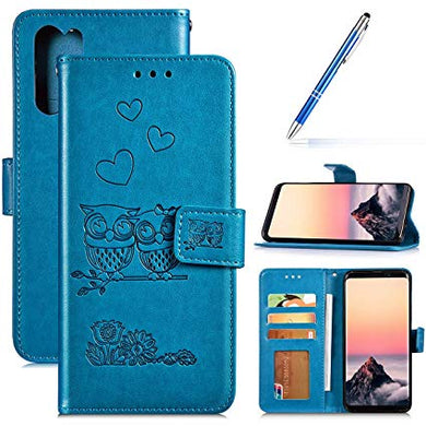 coque wallet huawei p30 pro