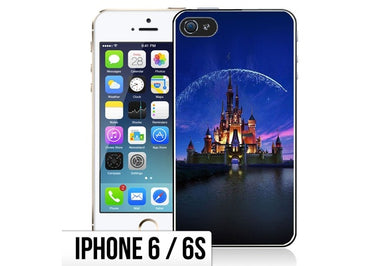 disney coque iphone 6 mickey blue